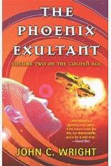 The Phoenix Exultant: The Golden Age, Volume 2 Kindle Edition