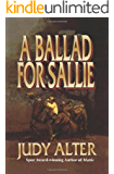 A Ballad for Sallie