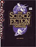 Science Fiction Collector's Catalog, Jeff Rovin, 0498025624
