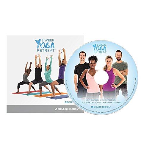 Beachbody - DVD de 3 semanas para Yoga: Amazon.es: Deportes ...