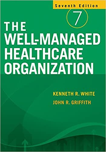The Well-Managed Healthcare Organization, Eighth Edition Books Pdf File. Final Casual Cierto Imaging mental