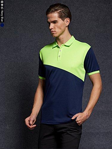 GAJOW Herren Poloshirt