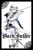 Black Butler, Vol. 11