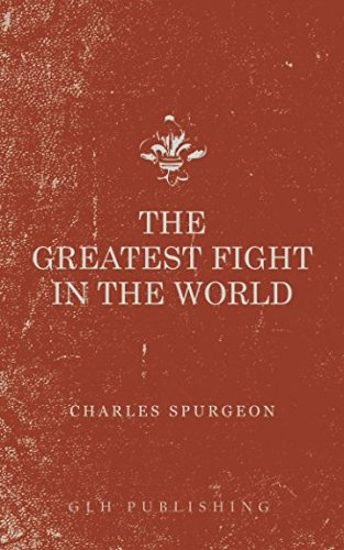 The Greatest Fight in the World (Greatest Miracle In The World)