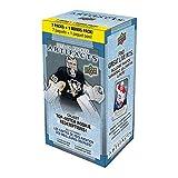 2013-14 Upper Deck Artifacts NHL hockey cards Blaster Box