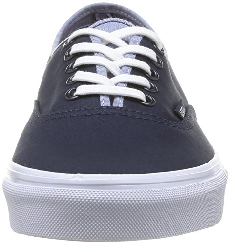 Vans Blue Authentic T C Blu rxrqRw