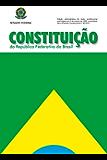 Constituição Federal da República do Brasil: Atualizada até a emenda constitucional nº 95/2016