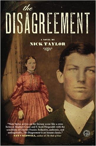 The Disagreement: A Novel