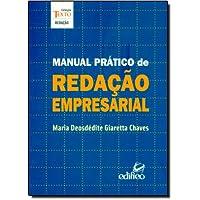 Manual Prático De Redação Empresarial