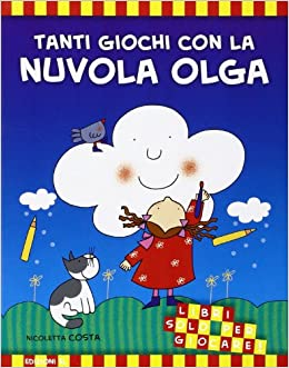 Estate con la nuvola Olga