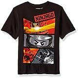 #6: LEGO Ninjago Boys' T-Shirt