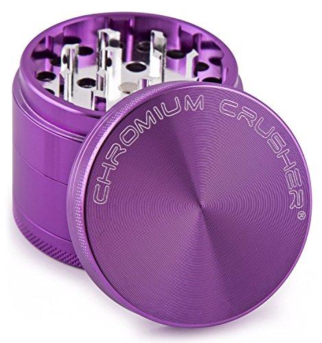 grinders purple - 2