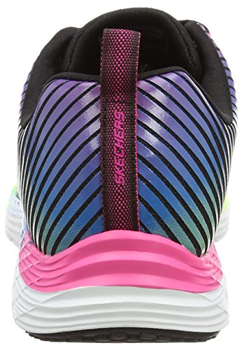 Skechers Womens Valeris - Perfect Storm Multi
