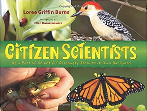 Citizen Scientists Be A Part Of Scientific Discovery From Your Own