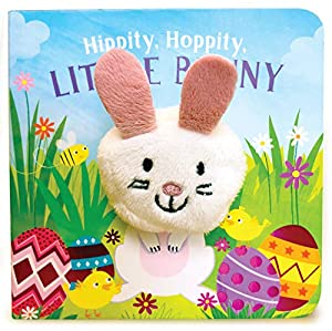 Hippity, Hoppity, Little Bunny