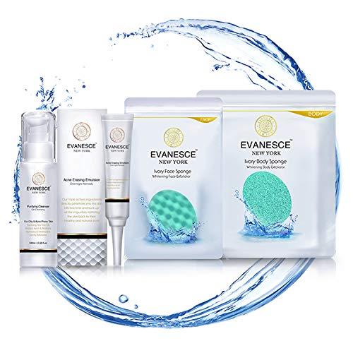 Emulsion Purifying (Premium Acne Treatment Kits (Purifying Starter Kit))
