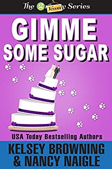 Gimme Some Sugar Team Mysteries ebook product image