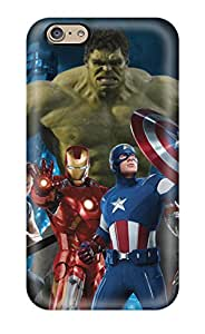 Christopher B. Kennedy's Shop Best For Iphone 6 Fashion Design Avengers Case- 1417963K70391788