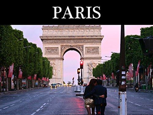 Paris (TV Miniseries)
