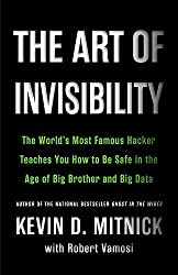 Kevin Mitnick (Author), Mikko Hypponen (Foreword), Robert Vamosi (Contributor) (124)  Buy new: $28.00$11.42 99 used & newfrom$7.42