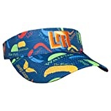 NEW Loudmouth Flavor Saver Adjustable Visor/Cap