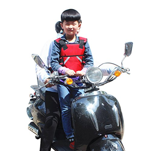 child atv harness - 4