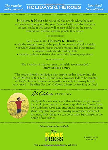 Celebrating the Earth: Stories, Experiences, and Activities: Stories, Experiences and Activities