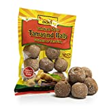 Jamaican Style Tamarind Balls, Sweet And