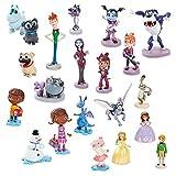 Disney Junior Mega Figurine Set