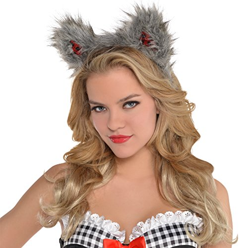 Little Red Riding Hood Wolf Slayer Costumes - Suit Yourself Little Red Riding Hood