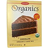 European Gourmet Bakery, Organics, Cake Mix, Chocolate, 15.25 oz (432 g) European Gourmet Bakery, Organics, Cake Mix, Chocolate, 15.25 oz (432 g) - 2pcs