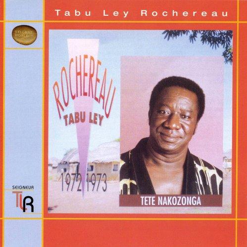 Tete Nakozonga: 1972-1973 by Syllart