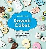 Kawaii Cakes: Adorable & Cute Japanese-Inspired Cakes & Treats