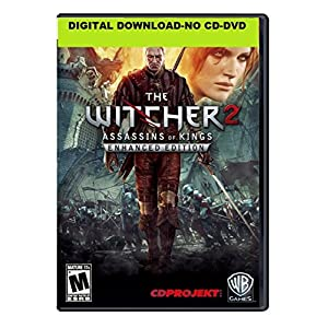 The Witcher 2: Assassins of Kings (PC Code) india 2020