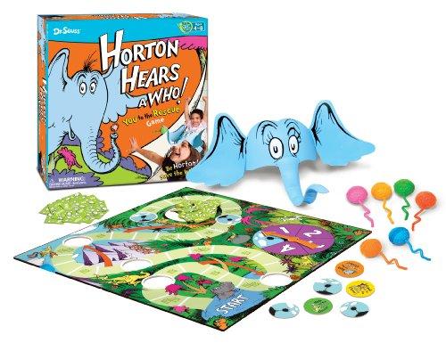 horton hears a who board game - 1