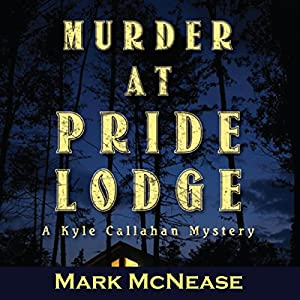 Murder at Pride Lodge Audiobook