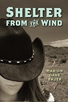 Shelter From The Wind by [Bauer, Marion Dane]