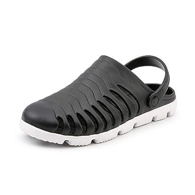 Mens  Sandals Casual Beach Walking Slipper Flip Flop Sport Shoes Sneakers Size