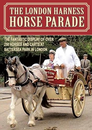 The London Harness Horse Parade