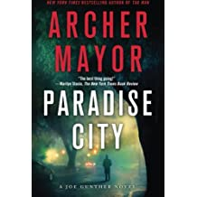 Paradise City: A Joe Gunther Novel (Joe Gunther Series)