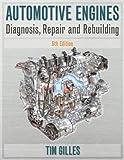 Automotive Engines 9781435486416