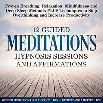 Guided Deep Sleep Hypnosis Session — Theatrepops