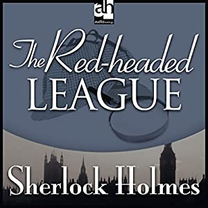 The Red-Headed League Audiobook
