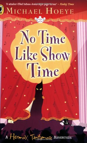 No Time like Show Time PDF