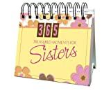 365 Treasured Moments For Sister (365 Perpetual Calendars) by