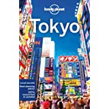 Lonely Planet Tokyo (Lonely Planet Travel Guide)
