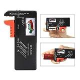 VTECHOLOGY Battery Tester Checker, Universal