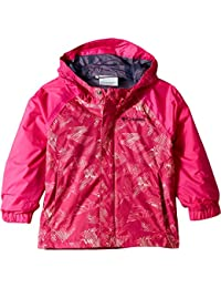 Yoki Big Girls Red Fleece Toggle Jacket Size 4 5//6 6X 7 8//10 12//14 16