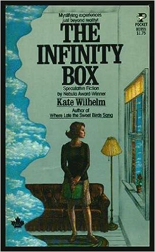 Book Infinity Box