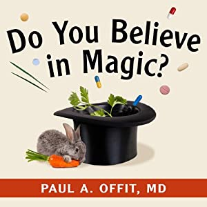 Do You Believe in Magic? Audiobook